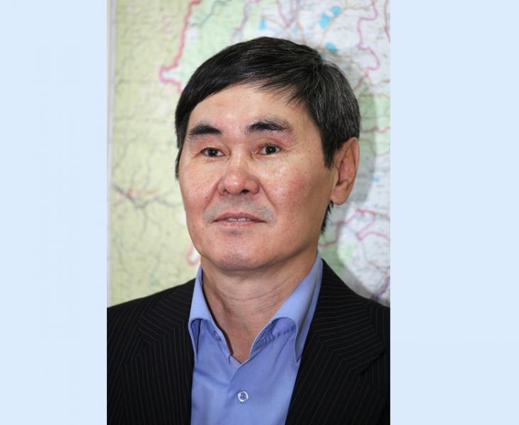 Енисейские и тянь-шаньские кыргызы – не родня